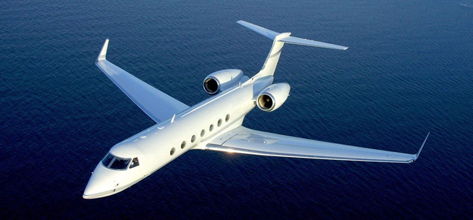 Jet Charters Costa Rica