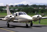 Costa Rica Airplane Charters